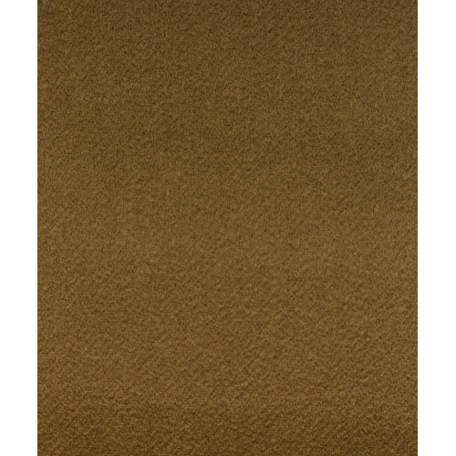 Szal z wełny escorial - brązowy
