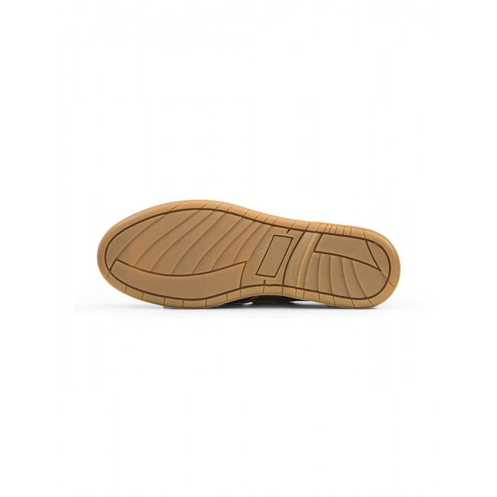 Brązowe buty żeglarskie - 101 M2