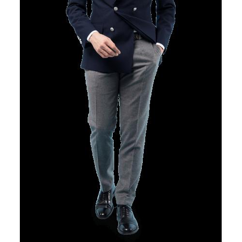 Spodnie flanelowe
