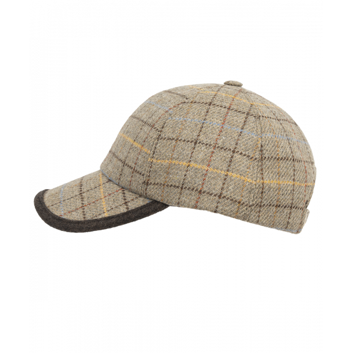 Męska czapka z daszkiem - Colonsay