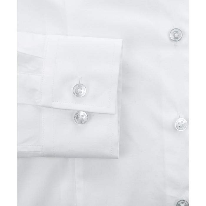 MeMadam: Koszula biała