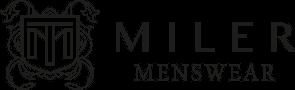 Sklep MILER Menswear - klasyczna moda męska